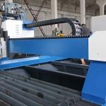 ACCURL CPL-4020 XPR300 CNC PLASMA 5 AXIS CUTTING MACHINE, 12′ X 6′ CAPACITY