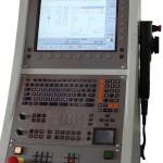 MODERN MICROCUT MCG-5X Full 5-Axis Gantry Type Machining Center